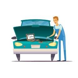 Сайт за автосервиз