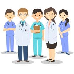 Сайт за доктори