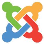 изграждане на сайт Joomla