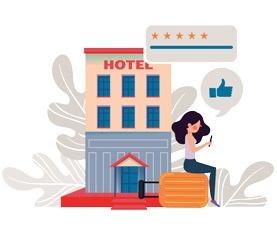 Сайт за хотели