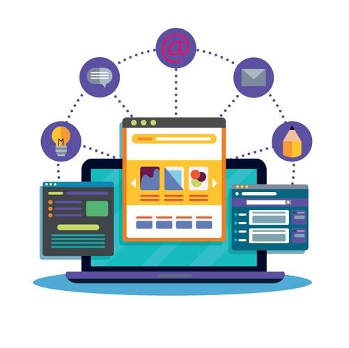 Статичен или динамичен уеб сайт ? Изграждане на сайтове
